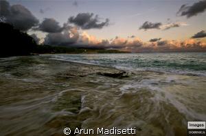 a new dawn, a new year.. Happy 2011 by Arun Madisetti
