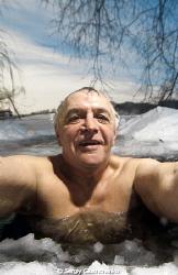Ice&Water by Sergiy Glushchenko
