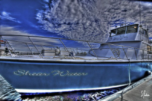 Home and docked from a awesome trip to the Bahamas aboard... by Steven Anderson