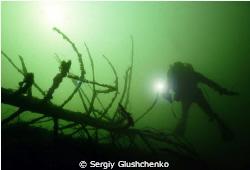 Grundlsee by Sergiy Glushchenko