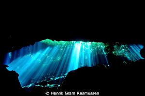 """Light Show"" by Henrik Gram Rasmussen"
