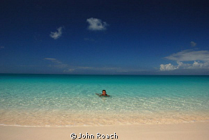 Some land time after a two week cruise from the BVI's to ... by John Roach