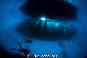 Silhouettes by Erich Reboucas