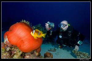 Nemo captured... by Dray Van Beeck