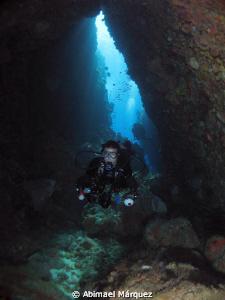 Exploration by Abimael Márquez