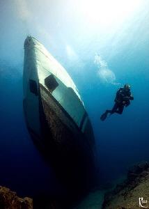 Coastguard Patrol Boat 119. Was a big honor to be one of ... by Rico Besserdich