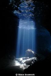 The light by Blaza Jovanovic