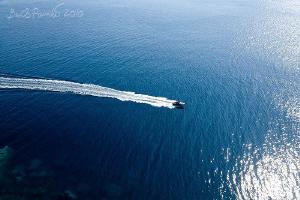 cutting waves by Boris Pamikov