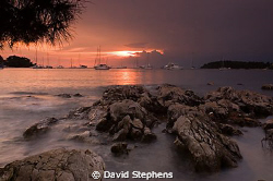 Rovinj, Croatia. Taken in July 2011 with Nikon D100 and 2... by David Stephens