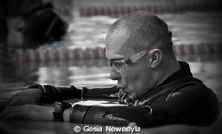Apnea Festival in Poland - Freediving competition - a fre... by Gosia Nowodyla