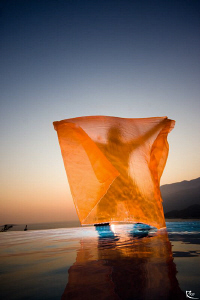 """sunset greetings""..... by Rico Besserdich"