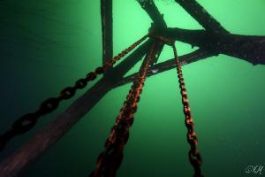 ..chains by Veronika Matějková