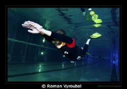 Training by Roman Vyroubal