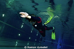Training ll. part by Roman Vyroubal