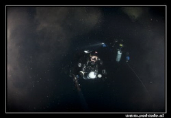 deep in the dark by Miro Polensek
