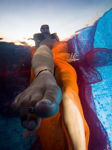 """""""Foot Fetish"""" ;-) by Rico Besserdich"""
