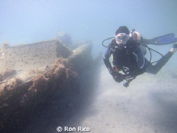 BHB Wreck #5