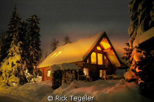WARMEST BEST WISHES TO EVERYONE FOR A SAFE, HAPPY, PROSPE... by Rick Tegeler