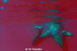 onacloV is a visual artist. Her artwork addresses crucial... by Dr Onaclov