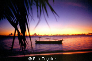 .......and so it was.... 2011.  Warmest best regards to a... by Rick Tegeler