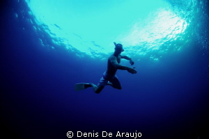 Nice to meet you !!! by Denis De Araujo