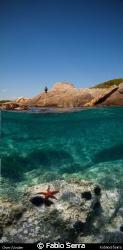 "Photo taken in the Island of North Sardinia ""Isola di Fig... by Fabio Serra"