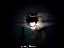 """David""""s by Niky Šímová"""