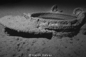 Always an interesting situation to find common place elem... by Haydn Salvas