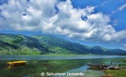 lago del matese appennino campano by Salvatore Ianniello