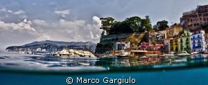 Marina Grande by Marco Gargiulo