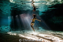 Grand Cenote 374