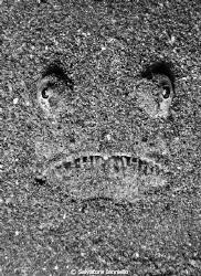 maschera by Salvatore Ianniello