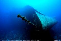 Salem Express, Hyndman Reef Safaga, Egypt. original size ... by Dan Ashkenasi