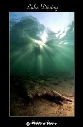 Lake of Zürich in Switzerland. Nikon D90 + Uk-Germany + 1... by Stefan Heer