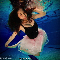 Water Ballet by Live Evil