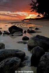 Bel Ombre, Mauritius taken wth Nikon D7000 by David Stephens