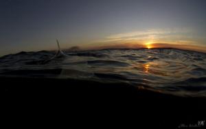 Sunset! by Allen Walker
