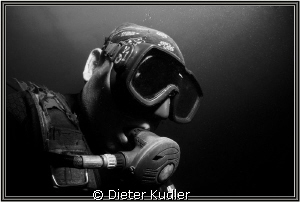Come to the Dark Side by Dieter Kudler