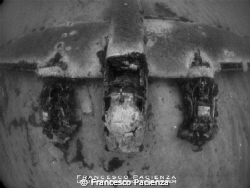 Junkers 88 - Natural light. by Francesco Pacienza