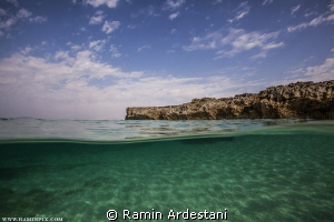 MY PERSIAN GULF by Ramin Ardestani