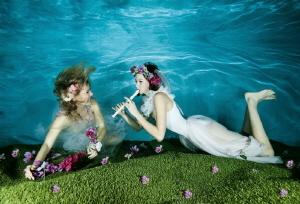 Fairy by Lucie Drlikova