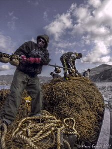 FISHERMAN'S ROPE (HDR) by Marco Faimali (ismar-Cnr)