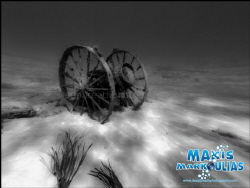 Wreck & Treusures - Sony Compact Camera - Sony Housing - ... by Makis Markoulias
