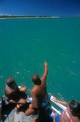 Corumbau Marine Reserve - Bahia - Brazil by Eduardo Lima