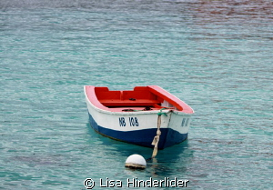 Classic Bonaire Part II by Lisa Hinderlider
