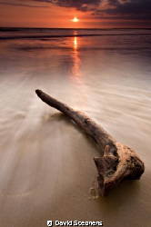 Taken at Southerndown near Bridgend in South Wales with N... by David Stephens