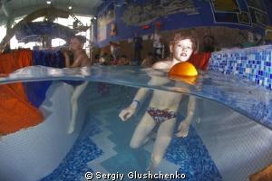 Aquaparc by Sergiy Glushchenko