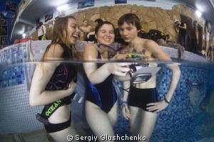 Photographers by Sergiy Glushchenko