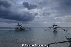 twilight by Thomas Bannenberg