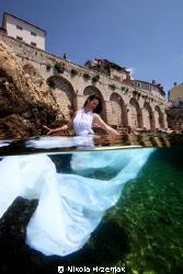 Photographs on the theme - Rovinj by Nikola Hrzenjak